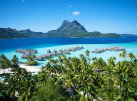 Bora Bora Pearl Beach Resort & Spa, Bora Bora