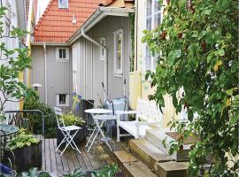 One-Bedroom Apartment in Marstrand, Marstrand