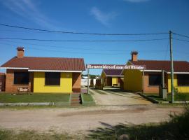 Complejo Casas del Mirador, Barra del Chuy