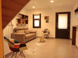 """Casa Rural """"El Paseo del libro"""", Sabiote"""
