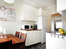 3 room apartment in Norrköping - Albrektsvägen 92, Norrköping