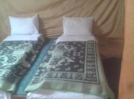 Bivouac des Aigles, Ouarzazate