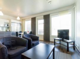 5 room apartment in Kerava - Palosenkatu 7 A 10, Kerava