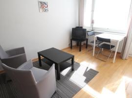 1 room apartment in Helsinki - Rinne 6, ヘルシンキ