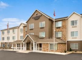 Country Inn & Suites Marion, Marion
