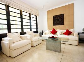 Ankinda luxurious villa, Panadura