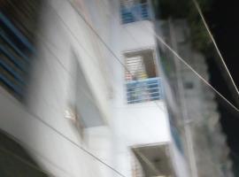 , Dhaka