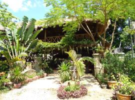 Rega Guesthouse & Restaurant, Kep