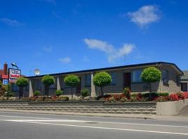 Blue Dolphin Motel, Timaru