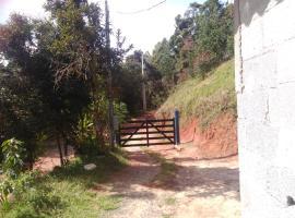 Casa Da Tânia, Camanducaia