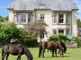 Dartmoor House B & B, Okehampton