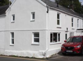 Bishopston House, Swansea