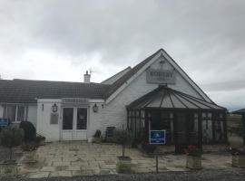 Rokeby Inn, Newsham