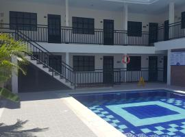 Hotel Juan Jose, Rivera