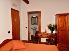 Bed and Breakfast Stefanutti, Lauzacco