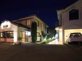 Delorenzo Studio Apartments, Nelson