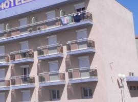Hôtel Le Claridge, Propriano