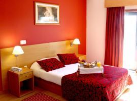 Hotel Durao, Viseu