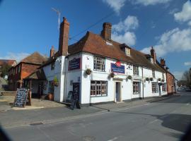 The White Horse Inn, Faversham
