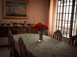 Dolliwarie Guesthouse, Cape Town