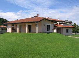Villa Alba, Gallarate