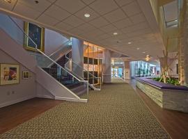 Kellogg Conference Hotel, Washington
