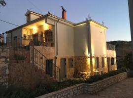 Myrtos Bay Apartments, Anomeriá