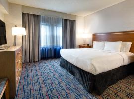 Emby Suites Chicago O Hare Rosemont 3 Star Hotel