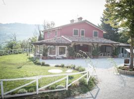 Agricola casa cucina bottega, 체세나