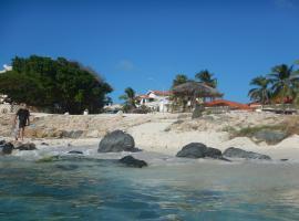Beach Apartments Aruba, Palm-Eagle Beach