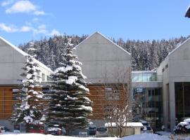 All In One Hotel - Inn Lodge / Swiss Lodge, Celerina