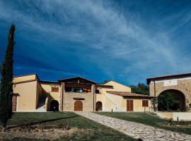 Borgo del Faggio, Montepulciano