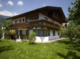 Ferienwohnungen Haus Schett, 利恩茨