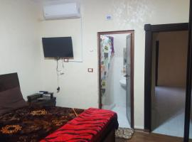 Fares Hotel, Abū Shawkah