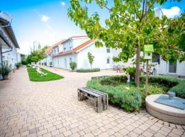 Motel22, Viyana