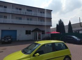 Hostel Kigo, Olkusz