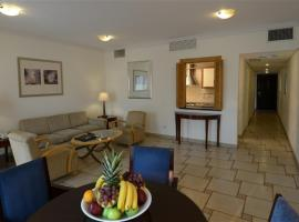 Seashell Julaia Hotel & Resort, Al Qulay'ah