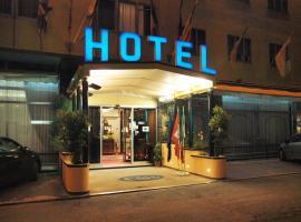 Eurohotel, Piacenza