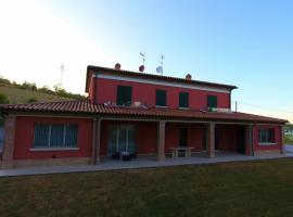 Rinaldi House, Torriana