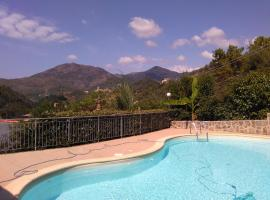 Resort Costa Morroni, Levanto