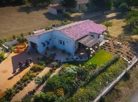 Lou Mettekow - Chambre Chez l'Habitant, Montagnac