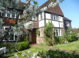 Forest Lodge Bed and Breakfast, Wimbledon