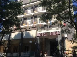 Hotel Salus, Sant Andrea Bagni