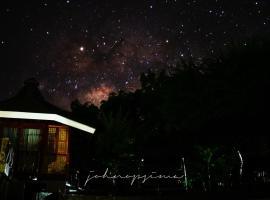 Cangdoki Resort and Dive Camp, Siquijor