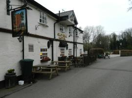 The Old Mill, Alsager