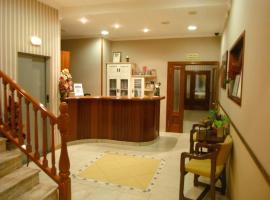 Hotel Clemente, Barbastro