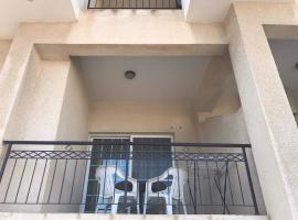 Anexartisias 2 bedroom apartment, Larnaka