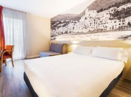 B&B Hotel Girona 3, Salt