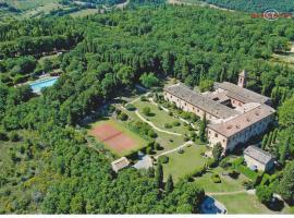 Residence San Gismondo, Montefollonico