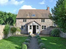 Hampton Wafre Cottage, Docklow